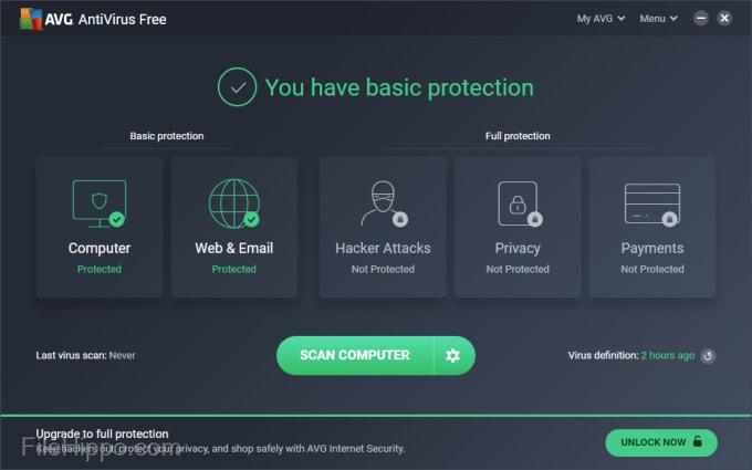 AVG-AntiVirus-Free-windows-pc-download