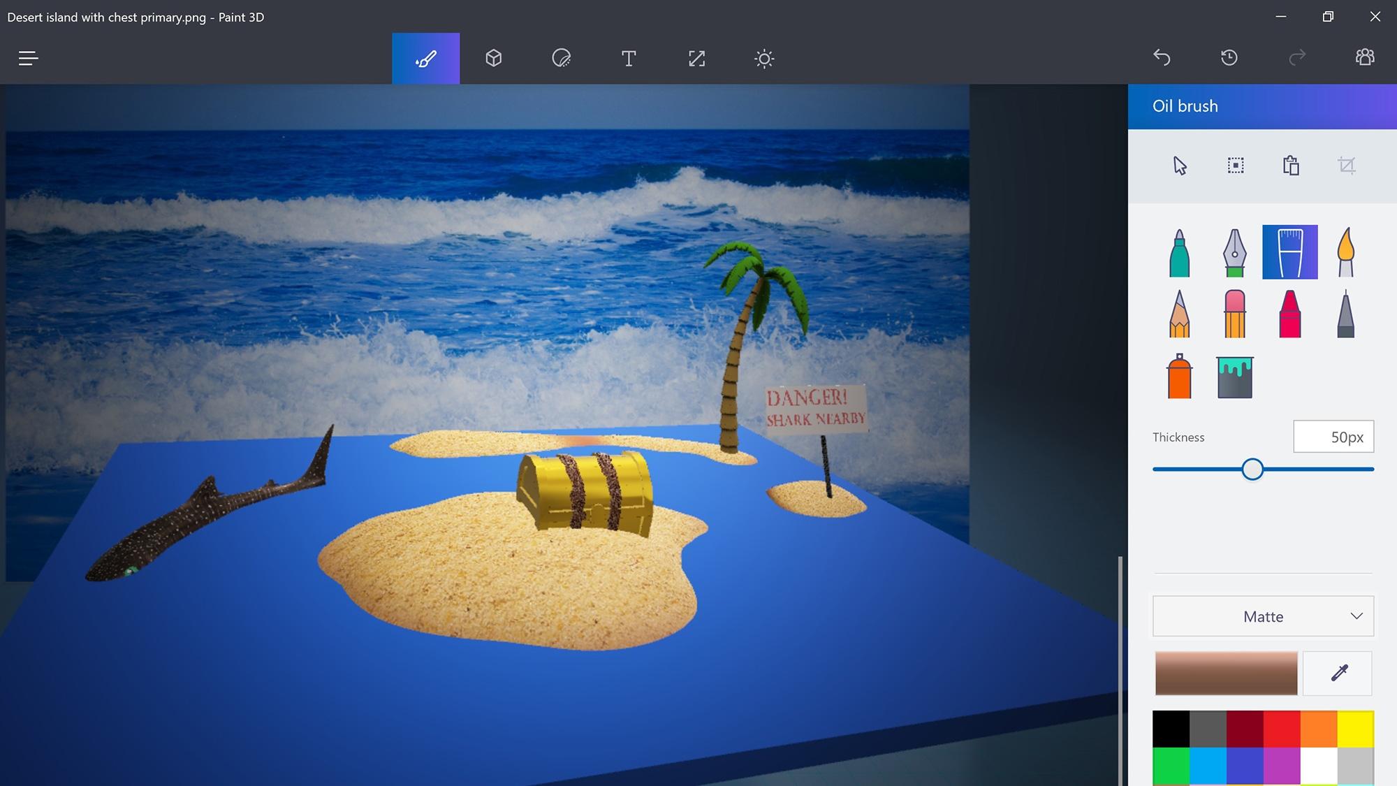 Paint-3D-windows-pc-free-download