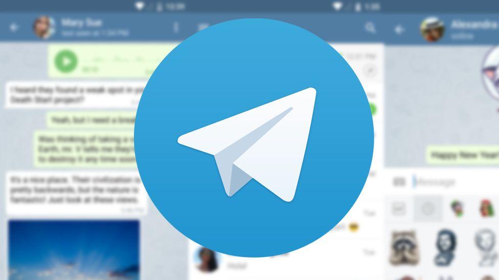 Telegram-windows-pc-free-download