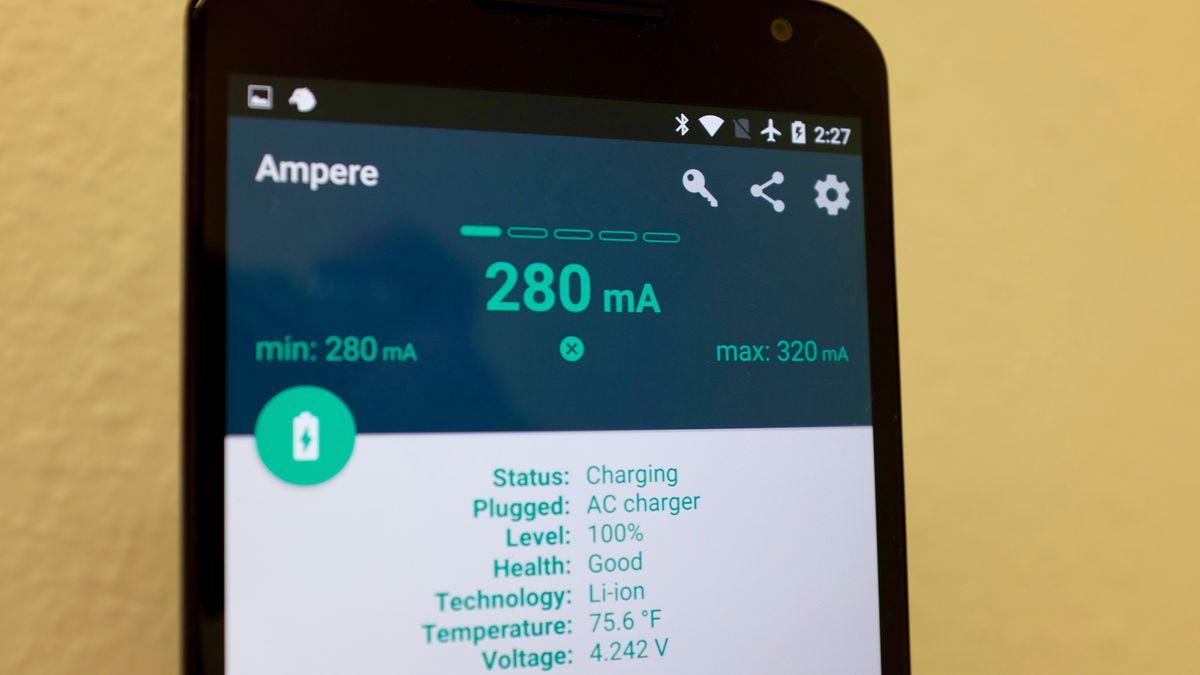 Ampere-Android-Apk-Téléchargement-gratuit