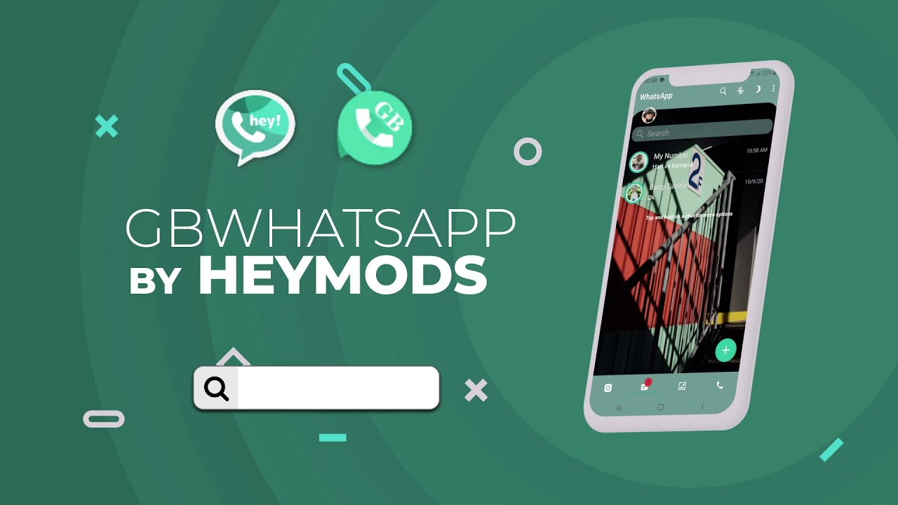 GB WhatsApp-by-HeyMods-Android-APK-download-free