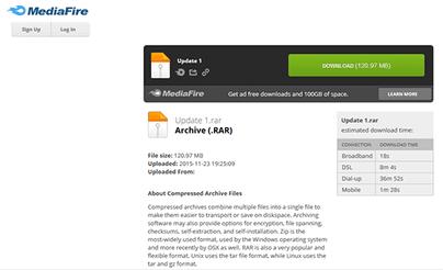 MediaFire-Android-Apk-Téléchargement-gratuit