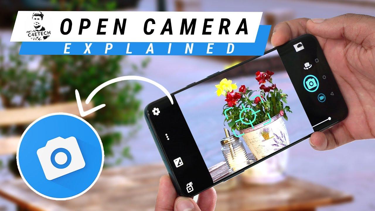 Open-Camera-Android-Apk-Téléchargement-gratuit